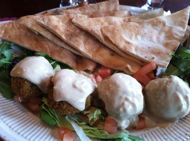 Schooner's Falafel