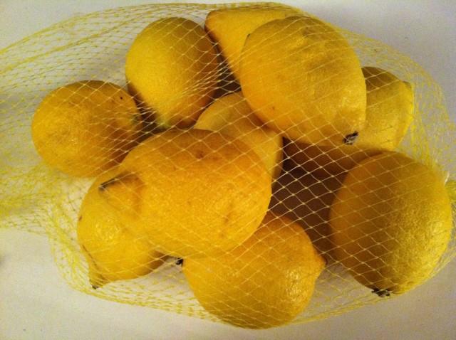 Lemon Yogurt Cake 002