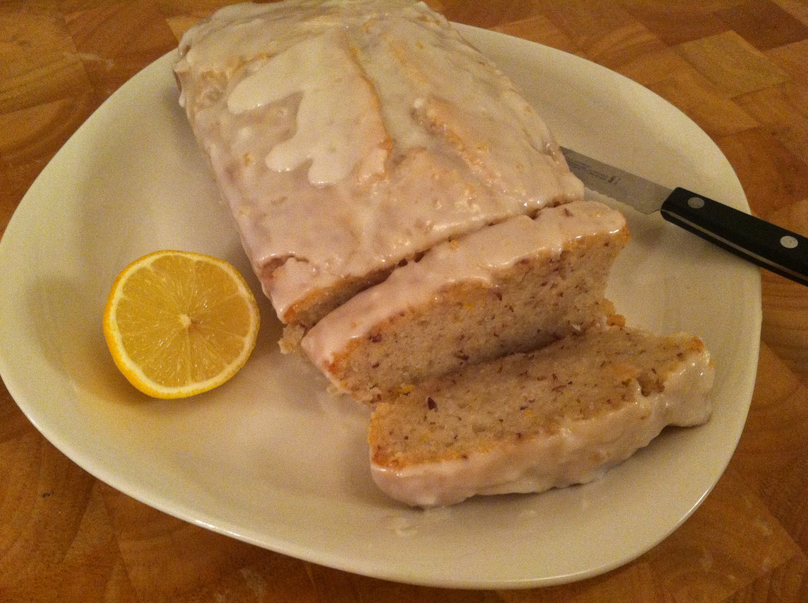 Barefoot Contessa Lemon Cake By Ina Garten Recipes — Dishmaps