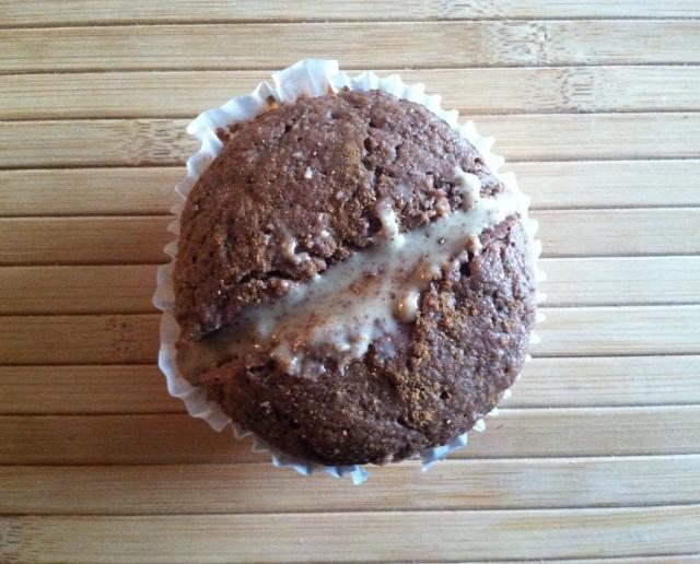 Choc Spice Muffins 005