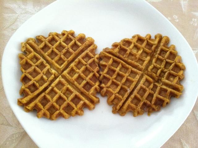 Waffle Success