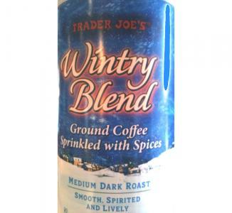 Wintry Blend 2