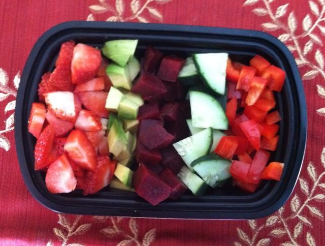 Salad Bar 003