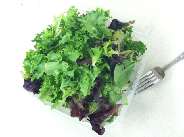 Salad Bar 005