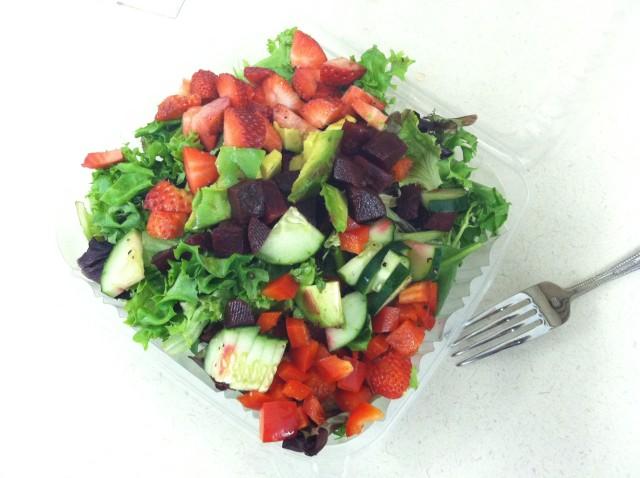 Salad Bar 006